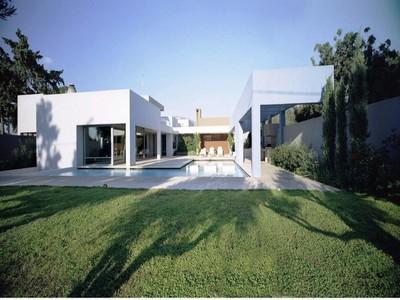 Villa for sales at Minimal House Elliniko Other Attiki, Attica 16777 Grecia