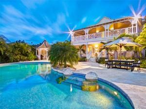 Otros residenciales for Ventas at Blue Waters  Sugar Hill, Saint James BB24016 Barbados