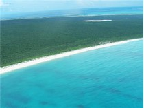 Land for sales at 717 Acres SEA to SEA - OPEN COMMERCIAL Southern Eleuthera Whymss Bight, Eleuthera . Bahamas