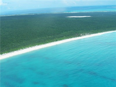 Đất đai for sales at 717 Acres SEA to SEA - OPEN COMMERCIAL Southern Eleuthera Whymss Bight, Eleuthera . Bahamas
