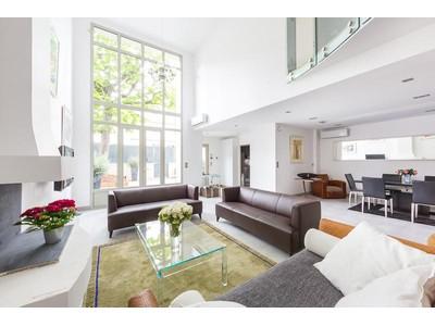 Таунхаус for sales at Modern House- Sablons  Neuilly, Иль-Де-Франс 92200 Франция