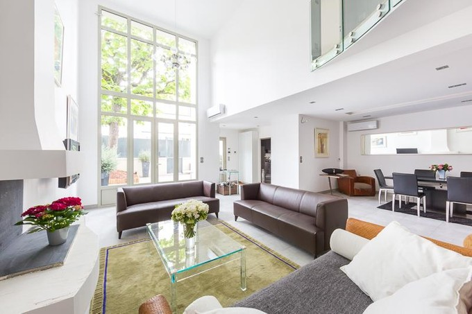 Townhouse for sales at Modern House- Sablons  Neuilly, Ile-De-France 92200 France