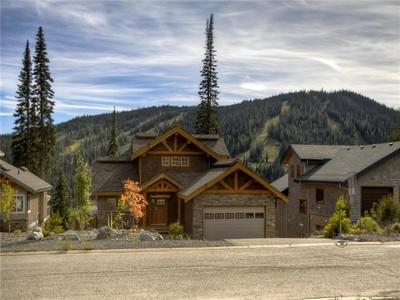 独户住宅 for sales at Breathtaking 4 Season Mountain Home 4132 Sundance Drive   Sun Peaks, 不列颠哥伦比亚省 V0E 5N0 加拿大