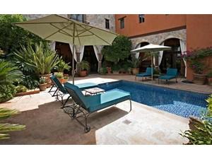 Other Residential for Sales at Casa Sol  San Miguel De Allende, Guanajuato 37777 Mexico