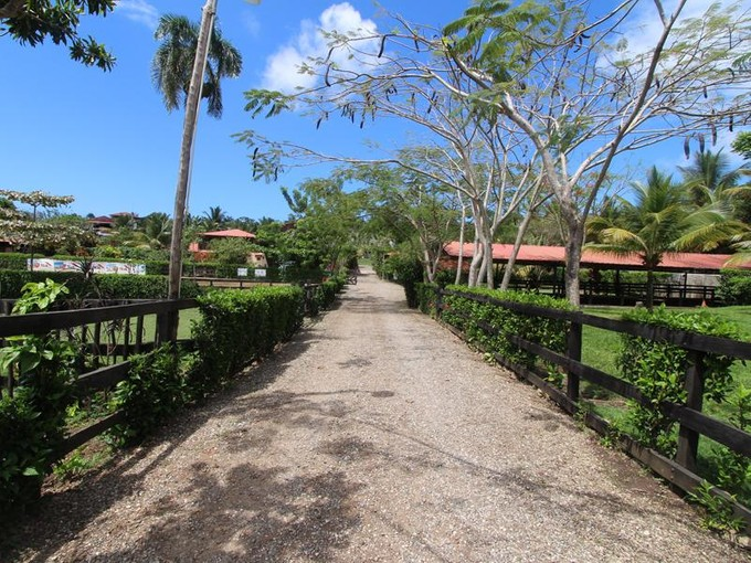 Fazenda / Quinta / Rancho / Plantação for sales at Hacienda del Caballo Ranch  Sosua, Puerto Plata 57000 República Dominicana