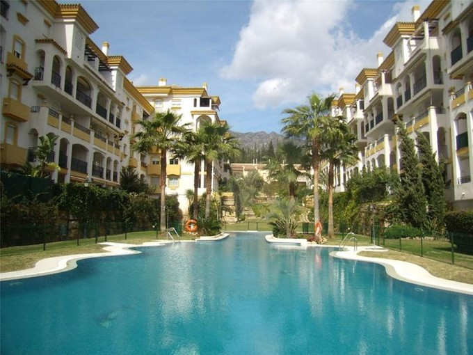 Wohnung for sales at Completly renovated apartment in Golden Mile  Marbella, Costa Del Sol 29600 Spanien