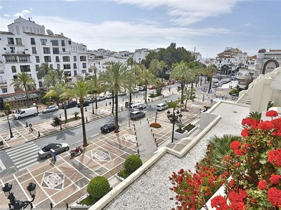 アパート for sales at Luxury apartment close to Puerto Banus  Marbella, Costa Del Sol 29660 スペイン