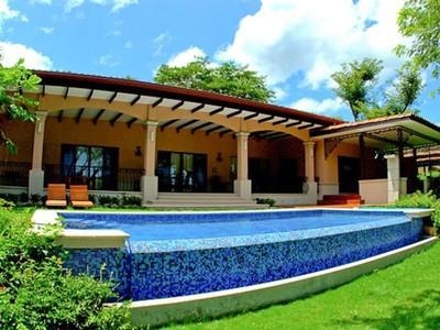Single Family Home for sales at Villa Coral Guanacaste  Reserva Conchal, Guanacaste 50308 Costa Rica