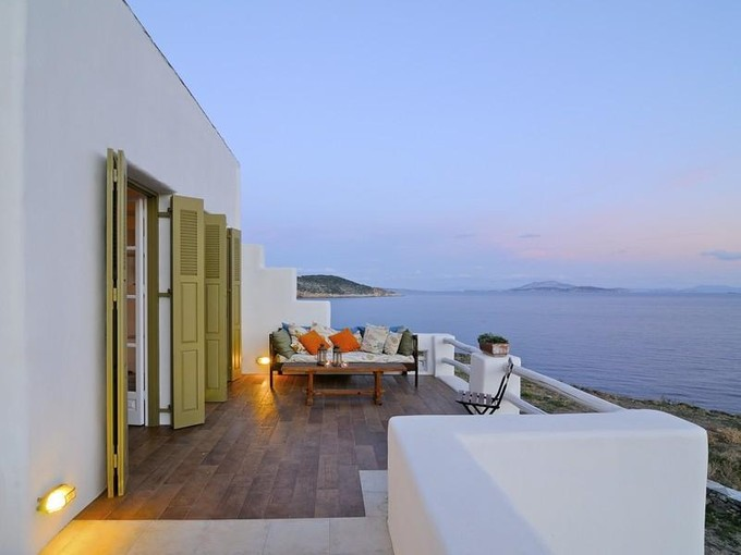 Single Family Home for sales at Naxos Romantic Retreat  Other Southern Aegean, Southern Aegean 84300 Greece