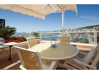 アパート for sales at Exclusive penthouse in Palma with sea views   Palma Paseo Maritimo, マヨルカ 07003 スペイン