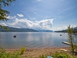 Property Of Shuswap Lake Building Opportunity