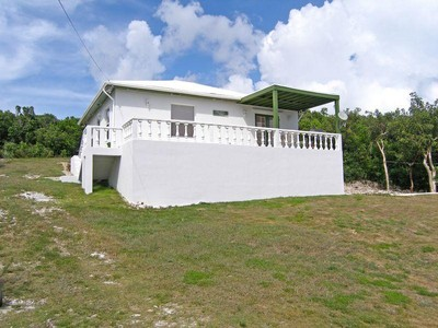 Maison unifamiliale for sales at Key Lime Cottage Wandering Shore Drive Rainbow Bay, Eleuthera . Bahamas