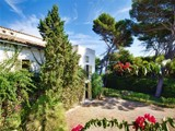 Property Of Beautiful frontline Villa in Son Moll