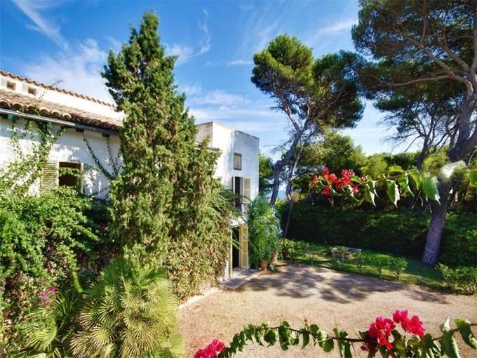 Multi-Family Home for sales at Beautiful frontline Villa in Son Moll  Cala Ratjada, Mallorca 07590 Spain