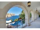 Property Of Unique sea line villa with boat house, sea access