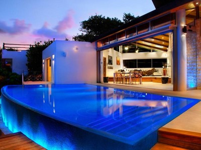 Single Family Home for sales at KITE HOUSE   Playa Del Carmen, Quintana Roo 77710 Mexico