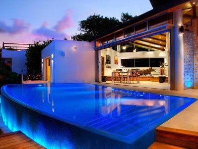 Single Family Home for sales at KITE HOUSE  Playa Del Carmen, Quintana Roo 77710 Mexico