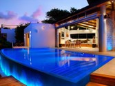 Single Family Home for sales at KITE HOUSE  Playa Del Carmen,  77710 Mexico