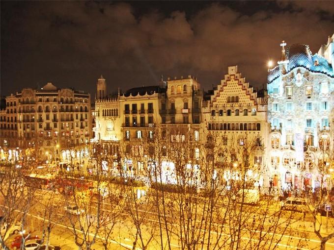 Apartment for sales at Unbelievable property on Paseo de Gracia   Barcelona City, Barcelona 08007 Spain