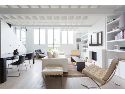 Apartamento for sales at Penthouse with swimming pool - Paris XVI  Paris, Paris 75116 Francia