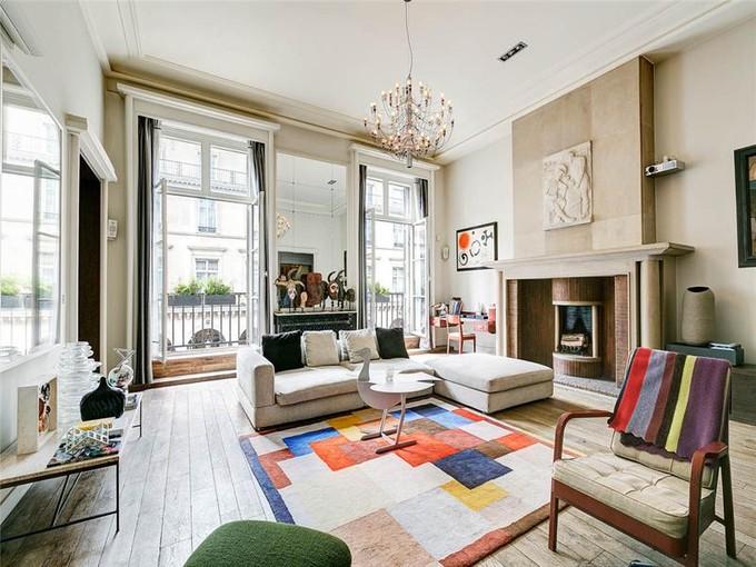 Appartement for sales at Place Vendôme / Tuileries    Paris, Paris 75001 France