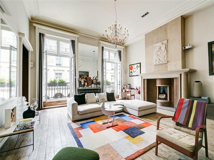 Appartamento for sales at Place Vendôme / Tuileries    Paris, Parigi 75001 Francia