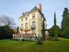 Otras residenciales for sales at Lakeside mansion property  Montreux, Vaud 1820 Suiza