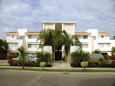 Condominium for sales at GOLF ONE B2  Playa Del Carmen, Quintana Roo 77710 Mexico