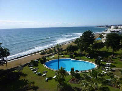 Wohnung for sales at Front line beach property  Estepona, Costa Del Sol 29680 Spanien