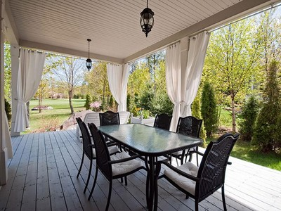Single Family Home for sales at Laurentides   Morin Heights  Saint-Lin-Laurentides, Quebec J0R1H0 Canada