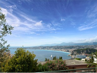 公寓 for sales at Stunning apartment with amazing views at the famou  Nice, 普罗旺斯阿尔卑斯蓝色海岸 06300 法国