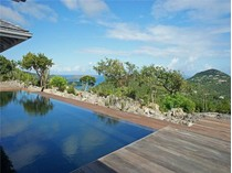 Single Family Home for sales at Villa Naturelle 1    Gouverneur, Cities In St. Barthelemy 97133 St. Barthelemy