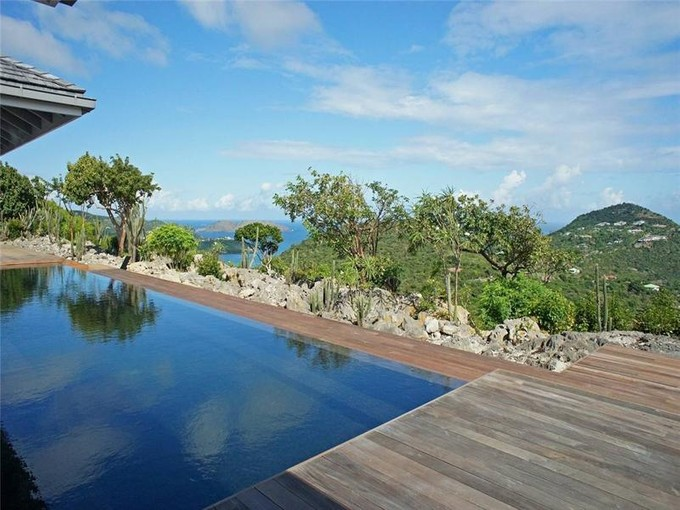 Casa para uma família for sales at Villa Naturelle 1   Gouverneur, Cidades Em St. Barthelemy 97133 St. Barthelemy