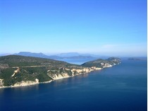Terreno for sales at 123 Acres Land in Meganisi  Other Ionian Islands, Ilhas Jônicas 31100 Grécia