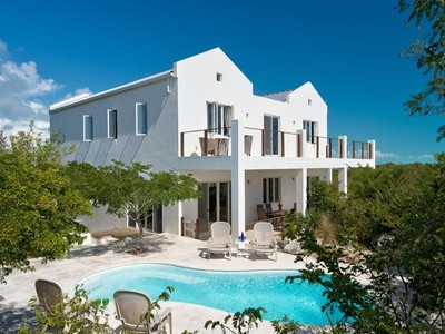 Single Family Home for sales at 30 French Cay Close Ocean View Cheshire Hall, Providenciales TCI BWI Turks And Caicos Islands