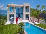 Property Of Beautiful modern villa with panoramic sea view