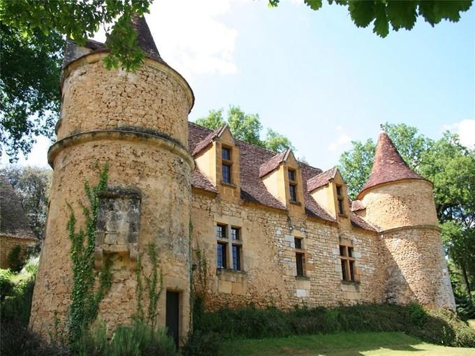Nhà ở một gia đình for sales at For sale historic manor near Sarlat Périgord Street Sarlat La Caneda, Dordogne 24200 Pháp