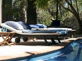 Property Of Tropical Beach Home In Protected Cala Xarraca