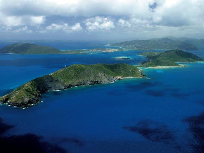 Vivienda unifamiliar for sales at Ocean View Villa  Other Scrub Island, Scrub Island VG1120 Islas Vírgenes Británicas