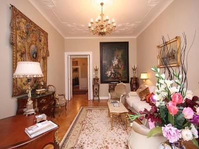 Apartment for sales at Gorgeous historic apartment  Nove Mesto, Prague 11000 Czech Republic