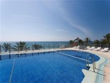 Property Of Living in front line  beach in Marbella
