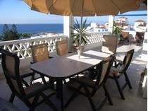 Wohnung for sales at Spectacular duplex penthouse in Puerto Banús  Marbella, Costa Del Sol 29660 Spanien