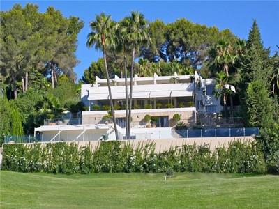 Multi-Family Home for sales at Outstanding south facing villa in Son Vida  Palma Son Vida, Mallorca 07013 Spain