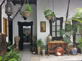 Property Of Nineteenth century Medina in the center of Seville