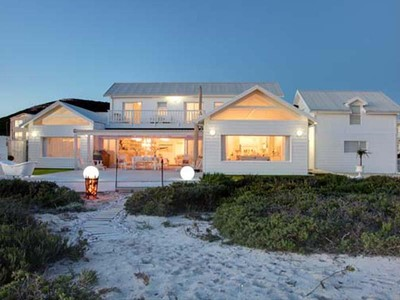 Single Family Home for sales at Stylish and Classy  Yzerfontein, Western Cape 7351 South Africa
