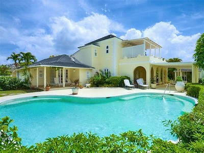 Other Residential for sales at Marca House  Royal Westmoreland, Saint James BB24016 Barbados