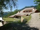 Tek Ailelik Ev for  sales at Wonderful chalets with lake view  Caux Sur Montreux, Vaud 1832 Isviçre