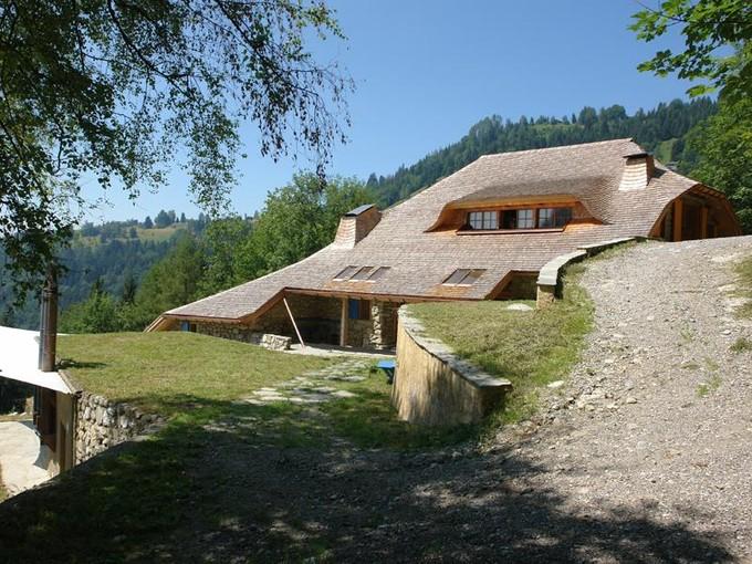 Casa Unifamiliar for sales at Wonderful chalets with lake view  Caux Sur Montreux, Vaud 1832 Suiza