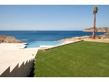 Property Of Villa in first sea line in Nova Santa Ponsa
