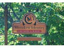 Vinhedo for sales at Mistaken Identity Vineyards    Salt Spring Island, Columbia Britanica V8K 2P5 Canadá